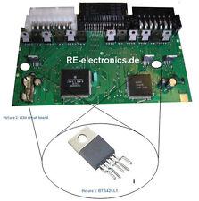 Transistor BTS426L1 (kein VN820) für BMW X5 , E39 , E38 Lichtmodul LCM II NEU