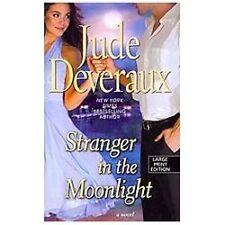 Stranger in the Moonlight (Edilean Novels)-ExLibrary