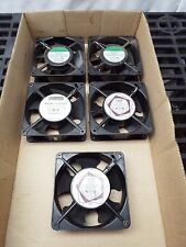 5 Exhaust Blower Fans Frymaster 807-2665 UHC 220/240V