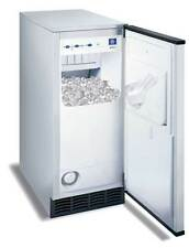 Manitowoc SM-50A 53lb Undercounter Ice Cube Machine Self Contained Air Cooled