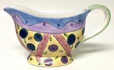 Sango The Sweet Shoppe Gravy Boat Dish Sue Zipkin Design