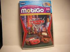 jeu Mobigo Vtech CARS 2 disney