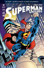 Urban Comics - SUPERMAN UNIVERS HORS SERIE tome 3