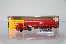 "Herpa MAN F8 Tanksattelzug ""Texaco"" Nr. 818203 /H3278"