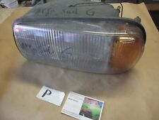 Alfasud headlamp left (LHD) unit Bosch 0301055003 .1700+Citroen parts in shop
