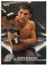 2017 Topps UFC Knockout #39 Joseph Benavidez