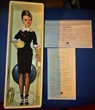 "BARBIE FASHION MODEL ""THE SHOPGIRL"" poupée silkstone de collection -"