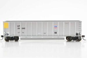 HO LBF Union Pacific Johnstown Coalporter RTR Metal Wheels Knkl Cplrs #29092