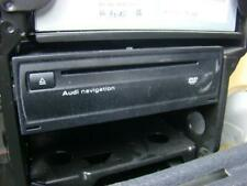 AUDI A6 DVD NAVIGATION DRIVE UNIT  PART # 4E0910887T  , 4F, 11/04-07/11