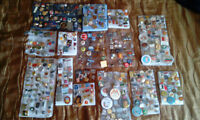"HUGE LOT 500 VINTAGЕ 1950-60-70-80""S USSR+CSSR+BULGARIA+POLAND+Germany Badge Pin"