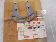 NOS Honda OUTBOARD MOTOR B75 7.5HP FRICTION PLATE 50231-921-010