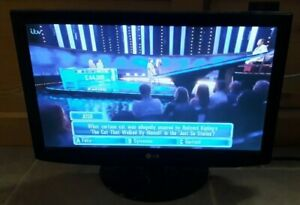 "LG 22"" inch LCD widescreen TV 22LH2000"