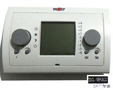 Wolf 2744762 - Bedienmodul BM-SR - Ersatz für Regler DWT / AWT / ART mit SCOM