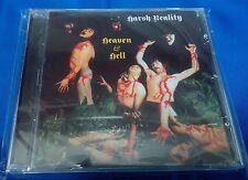 Harsh Reality - Heaven & Hell - AudioCD