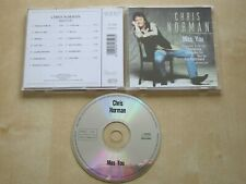 CHRIS NORMAN Miss You - CD album (CD 1171)