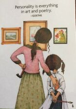 Mary Engelbreit Artwork-Personality Is Everything-Handmade Fridge Magnet