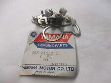 NOS Yamaha R3 YCS1 YR1 YR2 YR2C CS3 Contact Breaker Assembly 168-81222-21