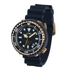 HEIMDALLR Mens Diving Watch 1000M Water NH35A Automatic Movement Tuna Dive Watch