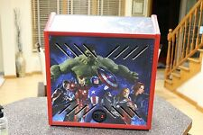 Bartop-Arcade-Cabinet-Diy kit-with-T-Molding-Cuts-Included- mdf