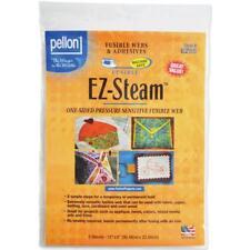 "Pellon * EZ-Steam * 5 Sheets 12"" x 9"""