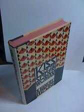 KISS OF THE SPIDER WOMAN / MANUEL PUIG / 1ST ED / 1979 / HC / DJ / NICE!