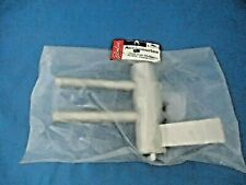 SLIMLINE ZENOAH G23 GIANT SCALE  PITTS MUFFLER NEW IN PACKAGE