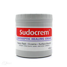 Sudocrem Antiseptic Healing Cream 400g