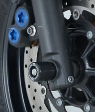 Yamaha TDM 900 R&G Racing Fork Protectors FP0145BK Black