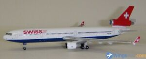 Phoenix Models 1:400 Swiss Md11