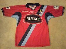 Trikot Shirt Camiseta Maillot El Nacional Marathon M Ecuador Quito Tumbaco