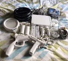Nlntendo Wii Bundle VGC