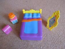 Mobili per camera da letto casa delle bambole-DORA da MATTEL THE EXPLORA