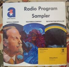 Alice Cooper Rare Nightbird LP Al Green Labelle M-