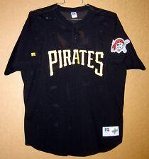 Pittsburgh Pirates Spin Williams 1997-2000 Era Batting Practice Jersey