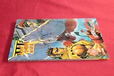 fumetto STREET FIGHTER JADE numero 9