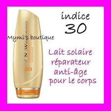 Lait solaire anti-âge réparateur de peau pour le corps AVON ANEW indice SPF30