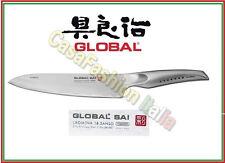 GLOBAL SAI COLTELLO TRINCIARE CM 21 /36 02 MARTELLATO PROFESSIONALE 152115 JAPAN