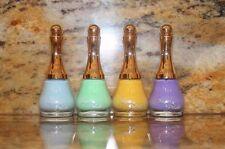 Sugar Nail Polish ~ 0.56 fl.oz./16 mL ~ Baby Collection Lot of 4 colors!