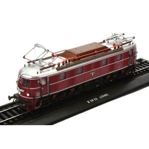 E 19 12 1940 DR E 19 Locomotora 1:87 H0 Ixo Atlas Diecast