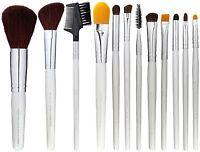 E.L.F. Cosmetics Essential Professional Brushes Tools Applicators Makeup elf