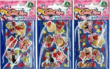 Sailor Moon Gioielli Adesivi Set 3 Bustine