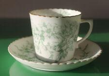 1900-1919 (Art Nouveau) Unmarked Porcelain & China Tableware