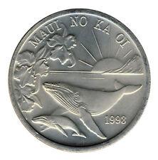 MAUI NO KA OI - 1993 - WALE - The Valley Isle - ANSEHEN (10197/997N)