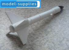 Dinky 665 Honest John Missile Launcher Reproduction Plastic Rocket