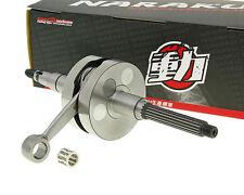 Yamaha Neos YN50 50 2T Racing Full Circle Crankshaft