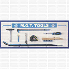 Mot Shadow Panel with Tools Garage Workshop Equipment Hand Tool