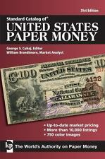 Standard Catalog of United States Paper Money [Standard Catalog of U.S. Paper Mo
