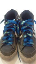 Converse ALL STAR - scarpe da ginnastica - colore marrone scuro  - N° 31 - USATE