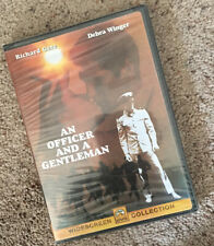 An Officer and a Gentleman DVD.  Sealed. Widescreen. Free Shipping!