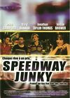 Speedway Junky - DVD Neuf sous blister